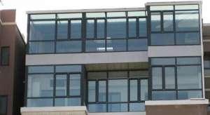 法米恩门窗-塑钢窗户一晒就有味道?看妙招轻松解决琼海