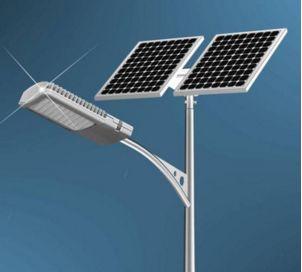 太阳能路灯成为路灯行业新宠儿安宁